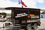 Smokin' Bandits: Hill Country Reports Its Barbecue Mobile Stolen