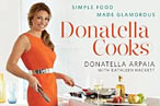 Donatella Arpaia, Katie Lee (and Brett Ratner?) Plot Cooking Shows