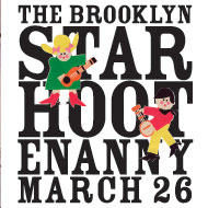 Celebrate Spring at the Brooklyn Star Hootenanny