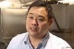 What Projects Is David Chang Working On in Asia?