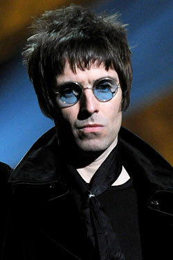Noel Gallagher Taunted His Brother Liam's Love of Fashion -- The Cut