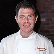 Would you trust Bobby Flay with your future?