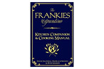 A Critical Look at the Frankies' Cookbook Cover