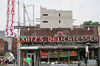 Katz's Deli Sues Brooklyn's 'Katz & Dogz' Food Truck
