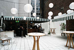 Rooftop Twofer: STK and Aretsky&#8217;s Patroon Ready New Sky Bars