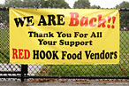 Red Hook Vendors Back in May
