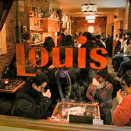 Enter Louis 649's Cocktail Contest, or Just Eat New Menu Items