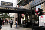 Nevada Smith's Customers Fight Over Bartenders
