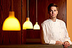 Aquavit Names Marcus Jernmark Executive Chef