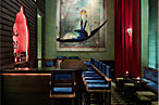 Nick Anderer Colonizes Gramercy Park Hotel's Bars and Rooms