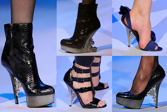 Christian Siriano to Release Runway Styles for Payless Again -- The Cut