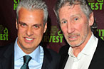 Eric Ripert and Roger Waters, a duo waiting to happen.