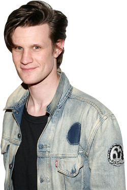 matt smith hairstyle