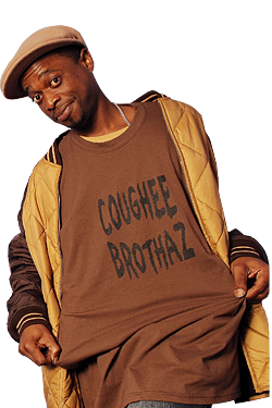 Devin The Dude Has Been Waiting A Long Time To Put An