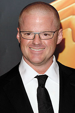 Heston Blumenthal, &#8216;Sandwich Smackdown&#8217; Come to NYCWFF
