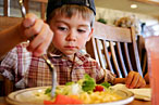 Chef-Parents' Tips for Dining With Kids