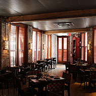 First Look at Dos Caminos Meatpacking District, Opening Next Week