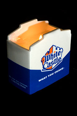 There Is a White Castle Candle and You Do NOT Want to Smell It