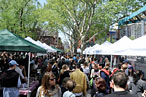 At the Fleas: Brooklyn Flea Gets Milkshakes, Hester Street Fair Adds Greenmarket