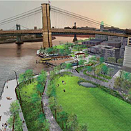 Brooklyn Bridge Park Concessions Announced: Calexico, Ditch Plains, and More