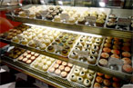 Cupcake Stop and Little Cupcake Lover Make Explosive (or Rather, Nonexplosive) Debuts
