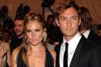 Sienna Miller Sticks With French; A-Rod Goes Blonde