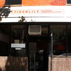 First Look at Tigerlily, Clinton Hill&#8217;s Blossoming B&#225;nh M&#236; Shop