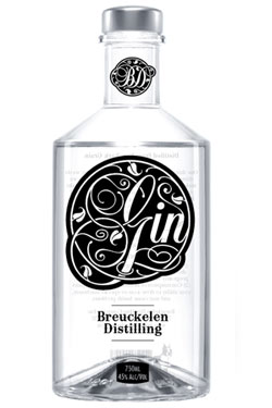 Get Ready to Drink Breuckelen Distillery&#8217;s Ecofriendly Gin