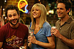 The It's Always Sunny Gang Does Lunch at the Locust