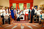 Top Chef D.C. Premiers June 16 With Nancy Pelosi, the Ripper, and Seventeen New Cheftestants