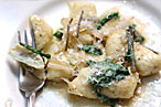 Matt Molina Thinks Torrisi Italian Specialties' Ricotta Gnocchi Is Perfect