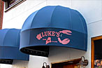 Lobsters on a Roll: A 'Claw-Off,' a Truck, and First Look at Luke's UES