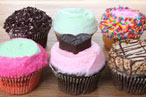 Jane's Sweet Buns Adds Booze-Inspired Cupcakes