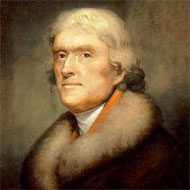 Thomas Jefferson: America&#8217;s Foodiest President