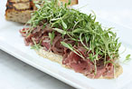 The Torrisi Team Really Relates to Char No. 4's Lamb Pastrami