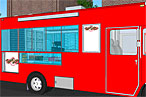 75-Year-Old Eddie's Pizza Trucks Its Bar Pies Into Manhattan