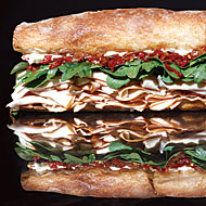 Enter to Win a Year&#8217;s Worth of Sandwiches