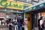 Neighbors Bid 'Ciao for Now' to Gino's