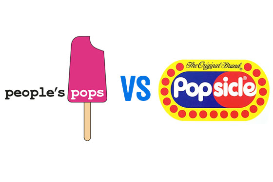 Freeze! Stick 'Em Up! Unilever Busts People's Pops on Use of 'Popsicle'