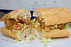 Hold off on your po&#39; boy.