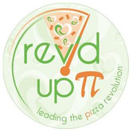 The Latest Pizza Chain With Good Intentions and a Bad Name: Revd Up Pi