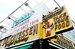 Where to Eat Cheap at Coney Island