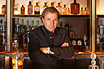 Apotheke's Albert Trummer Will Open Theatrical Cocktail Bar