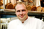 Finally Confirmed: Didier Elena Is New Chef at Adour Alain Ducasse