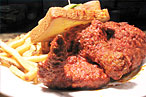 Can New Yorkers Really Not Handle Nashville Hot Chicken?