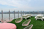 How Exclusive Will the Standard's New Roofdeck Be?