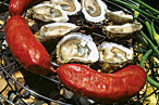 Spend July 4 Roasting Oysters in Greenport