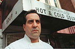 The Soup Nazi is staying out it.