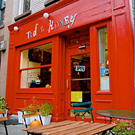 Ted & Honey Has Liquor License, Designs on Former Chicory Space