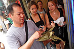 Go Shopping in Chinatown With Buddakan Chef Yang Huang